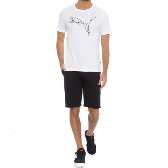 Camiseta Puma KA Tee Masculina 583584