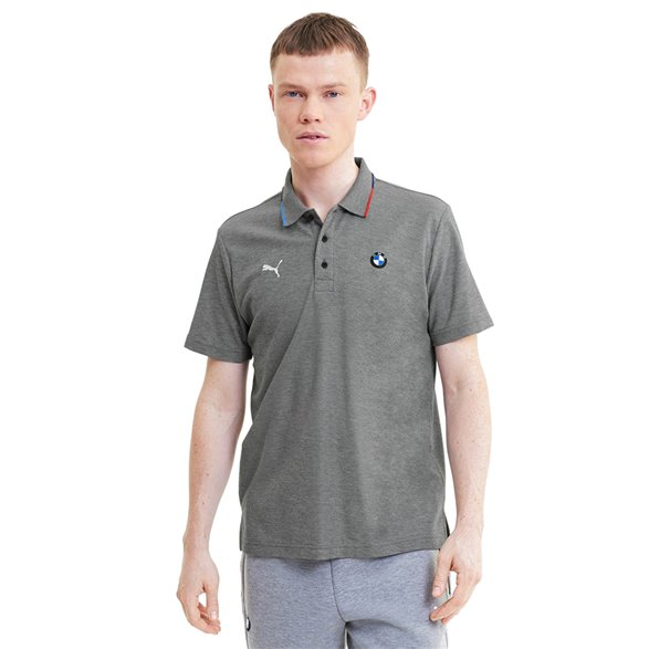 Camisa Polo Puma BMW MMS Masculina 598006