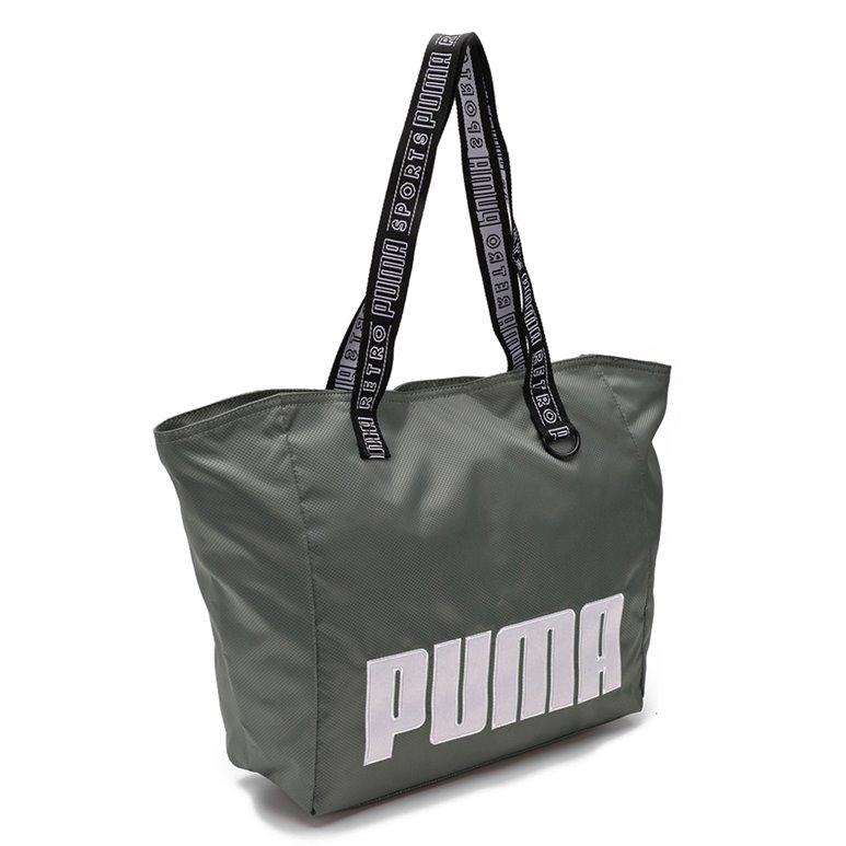 Bolsa Puma Tote Shopper Prime Street Large Feminina 075409