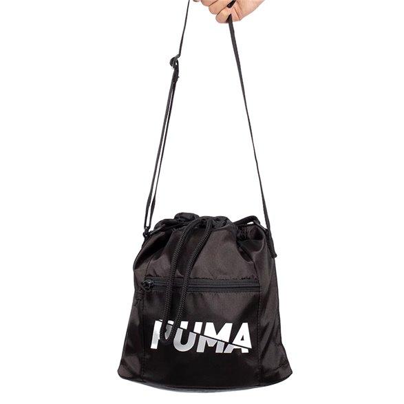 Bolsa Saco Puma Bucket Core Base Feminina 077935