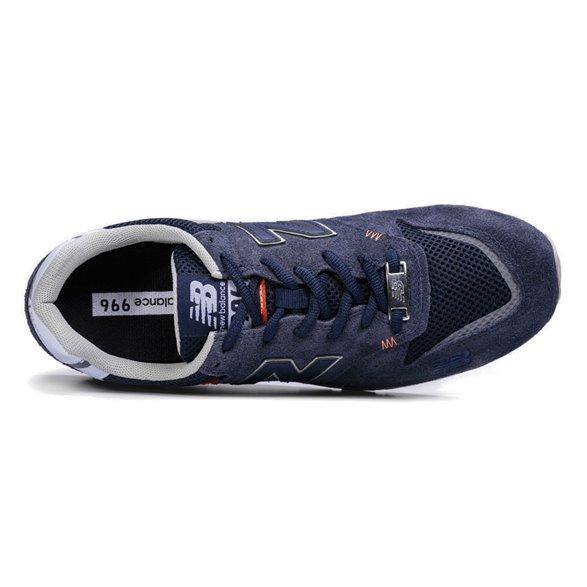 Tênis New Balance 996 Casual Masculino CM996CB