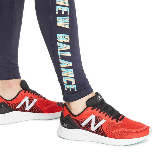 Tênis New Balance Tempo v1 Corrida Masculino MTMPO