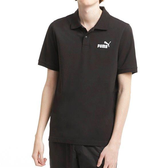 Camisa Polo Puma Essentials Pique Masculina 586674