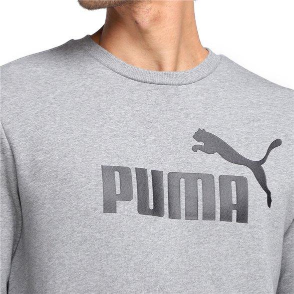 Moletom Puma Essentials Big Logo Masculino 586680