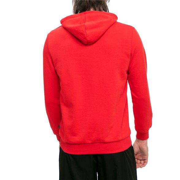 Moletom com Capuz Essentials Big Logo Masculino