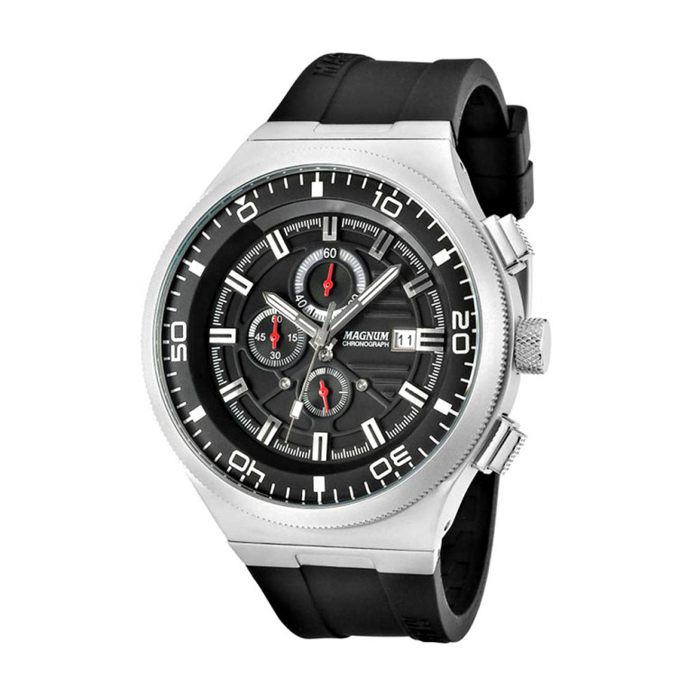 Relógio Magnum Racing Chronograph Masculino - MA33737T MA33737