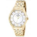 Relógio Champion Analógico Social Feminino CN25814H