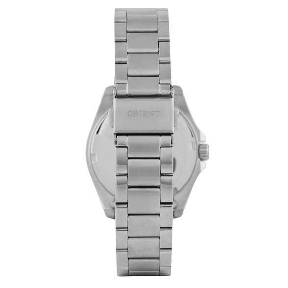 Relógio Feminino Orient Prateado Madrepérola FBSSM032 G2SX FBSSM032