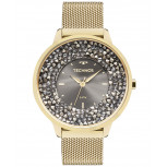 Relógio Technos Crystal Feminino 2035MLG