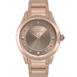 Relógio Technos Feminino Elegance Crystal 2035MQA