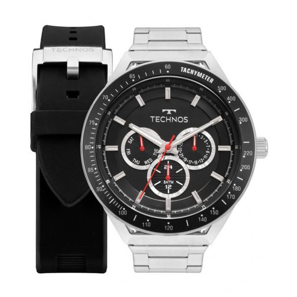Relógio Technos Masculino Skymaster 6P29AJY 6P29AJY
