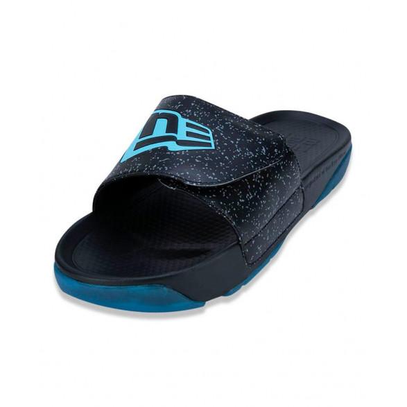 Chinelo Slide New Era com Velcro Branded Masculino NEV19SAN002