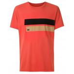 T-Shirt Osklen Vintage Barras Masculina