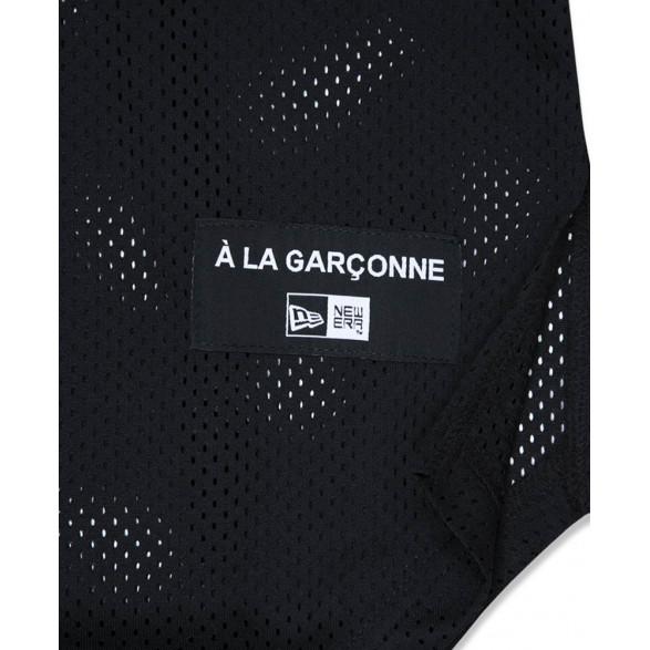 Camiseta New Era A La Garçonne Feminina NEI18TSH044
