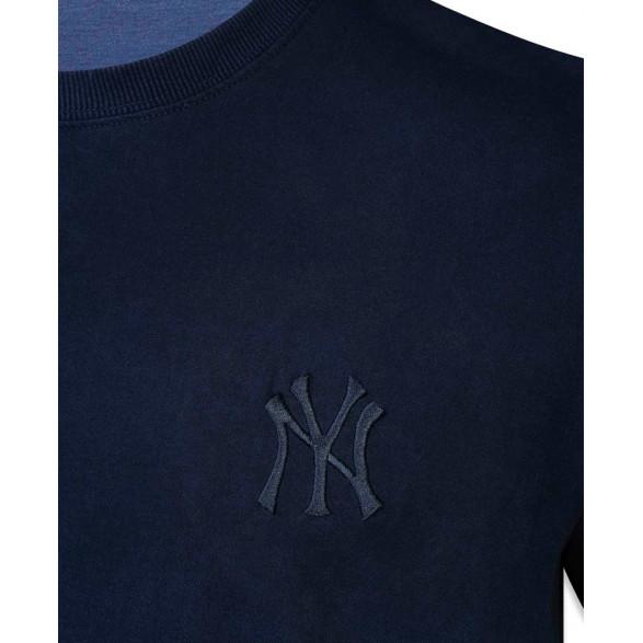 Camiseta New Era New York Yankees MLB Masculina MBI19TSH066