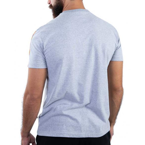Camiseta New Era New York Yankees Fashion Stripes MBV20TSH087