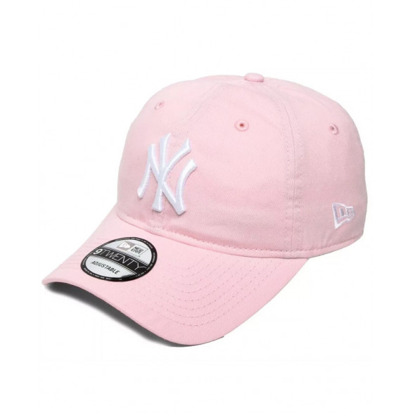 Boné New Era NFL New York Yankees Aba Curva 920 St MBV18BON328