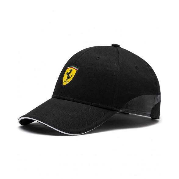 Boné Puma Scuderia Ferrari Fanwear Baseball 022385