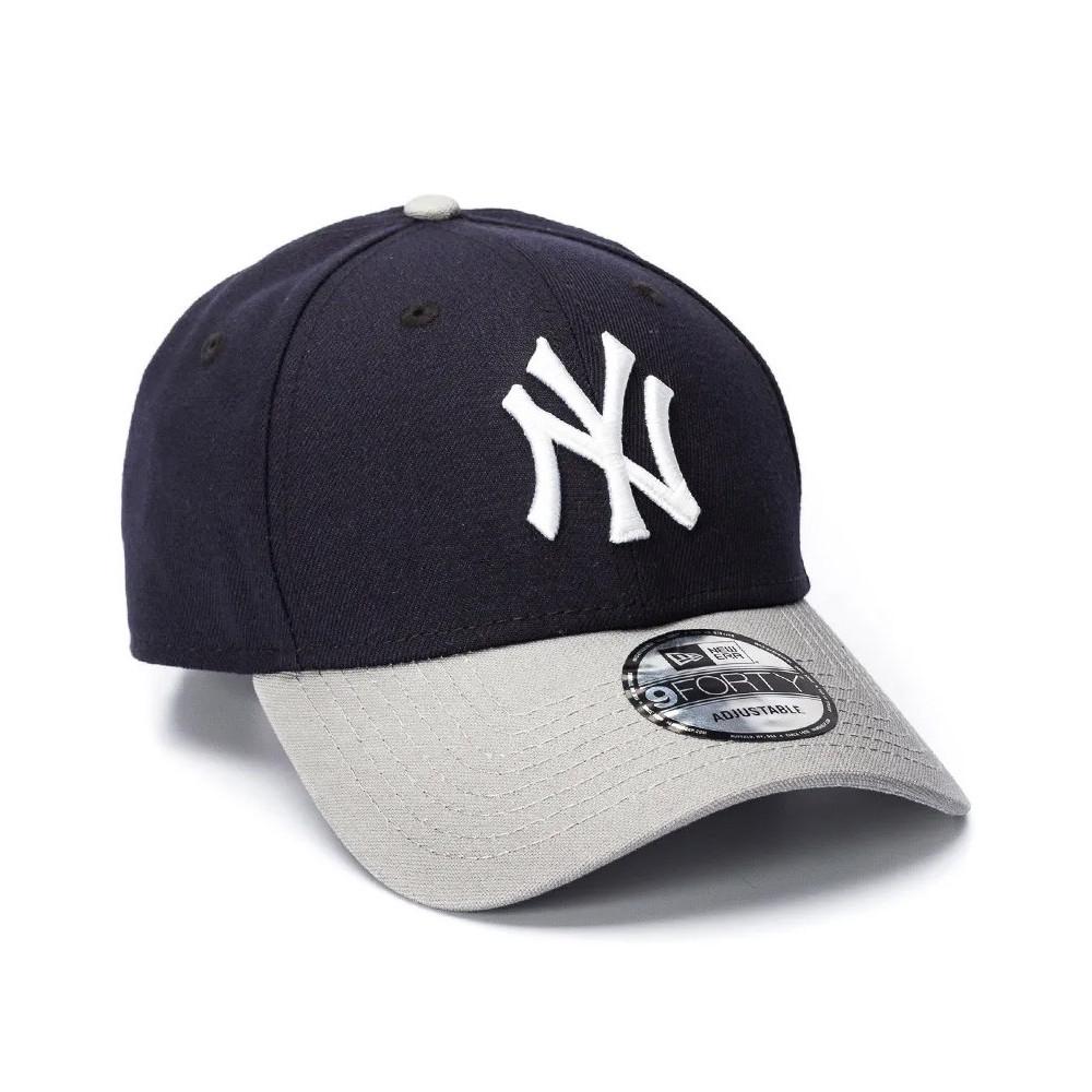 Boné New Era 940 SN Team Color New York Yankees MBPERBON401