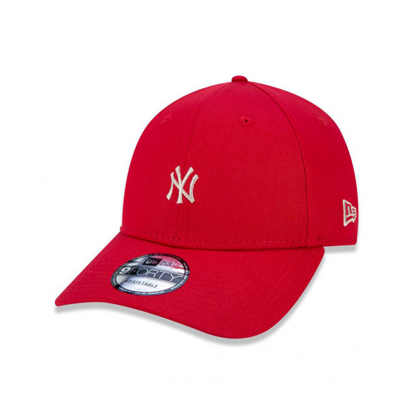 Boné New Era Snapback New York Yankees Mini Logo MBV19BON141