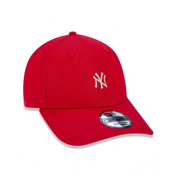 Boné New Era Snapback New York Yankees Mini Logo MBV19BON141