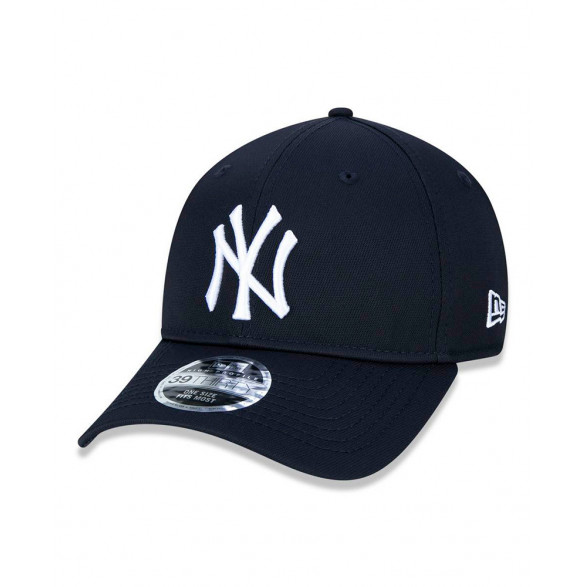 Boné New Era 39thirty High Profile Fechado New York Yankees MBV20BON106