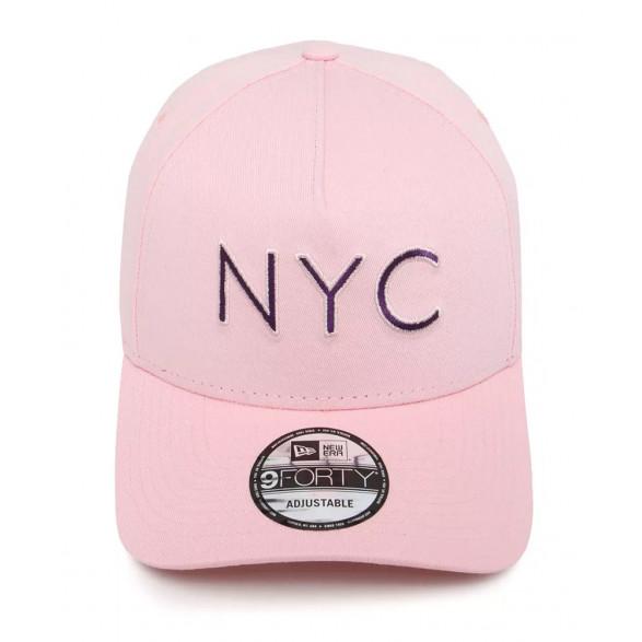 Boné New Era Aba Curva 940 Veranito Snapback NYC NEV19BON135
