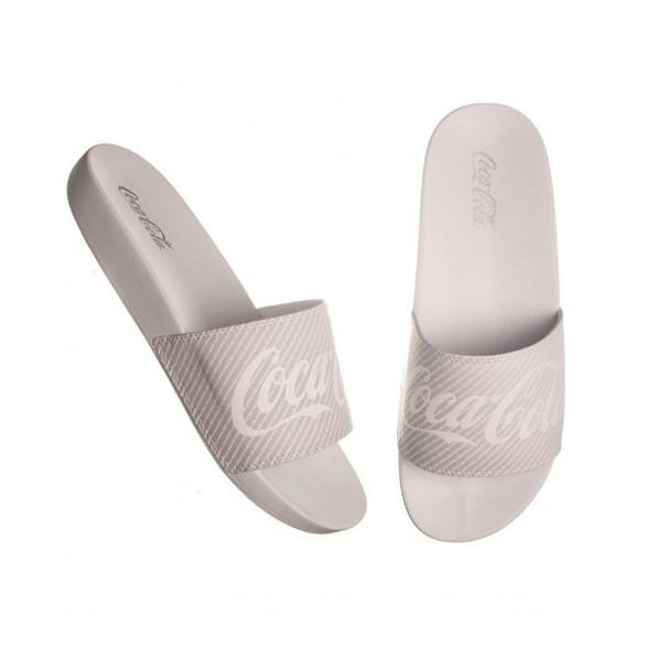 Chinelo Coca-Cola Slide Sunny CC2789