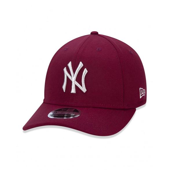 Boné New Era 950 Basic New York Yankees MLB MBI19BON119