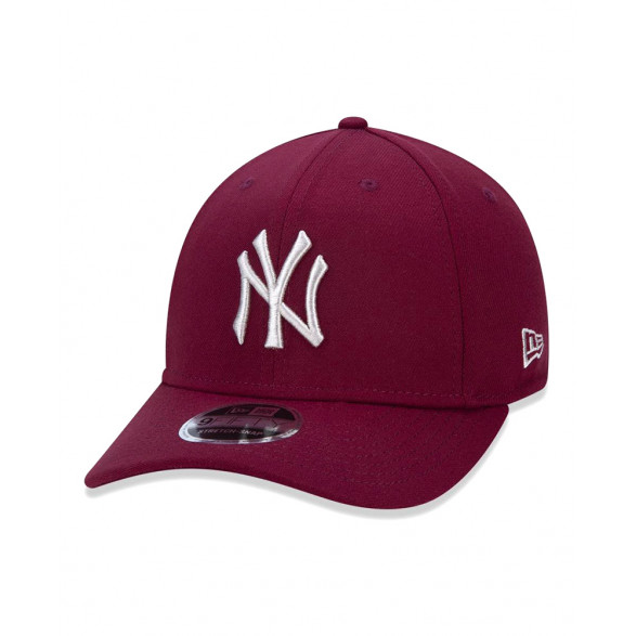 Boné New Era 950 Basic New York Yankees MLB MBI19BON119