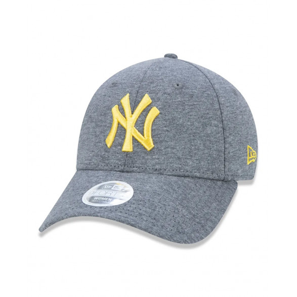 Boné New Era 9forty MLB New York Yankees Jersey Essential MBP20BON052