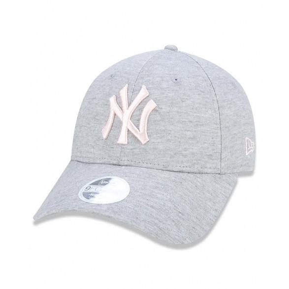 Boné New Era 9forty Aba Curva New York Yankees Jersey ESS MBP20BON053