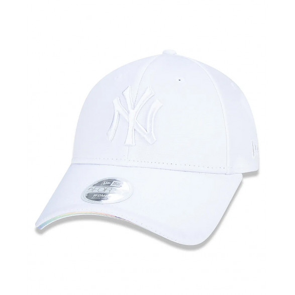 Boné New Era 9forty Aba Curva New York Yankees Iridescent MBP20BON061