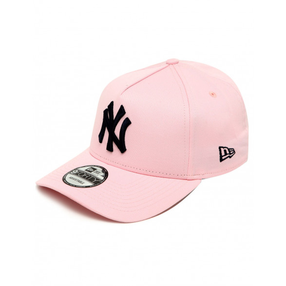 Boné New Era 940 Aba Curva New York Yankees Veranito MBV19BON147