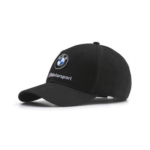 Boné Puma BMW Motorsport BB Dad Aba Curva 022701