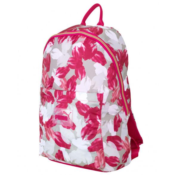 Mochila Puma Core Seasonal Daypack Unissex 076964