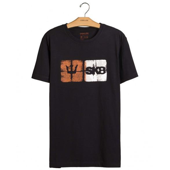 T-Shirt Osklen Vintage...