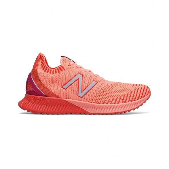 Tênis New Balance FuelCell Echolucent Corrida Feminino WFCECC
