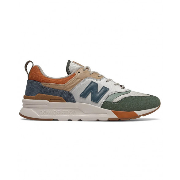 Tênis New Balance 997H Casual Masculino CM997H