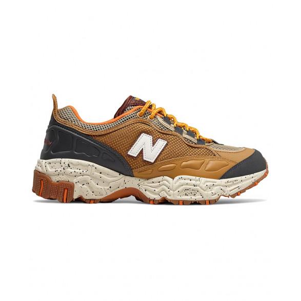 Tênis New Balance Trail Running 801 V1 Classic Masculino ML801N