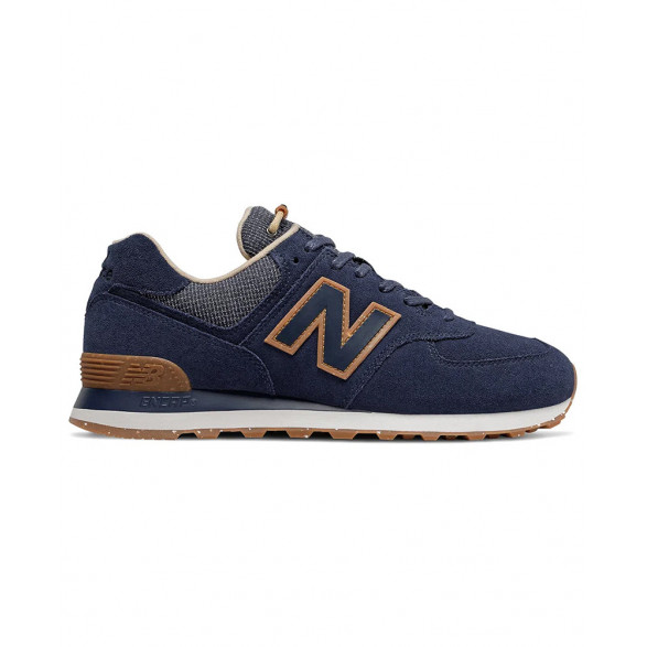 Tênis New Balance ML574 Casual Masculino ML574SO