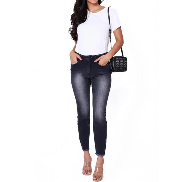 Calça John John Pfit Skinny Natora Jeans Feminina 18.09.3198