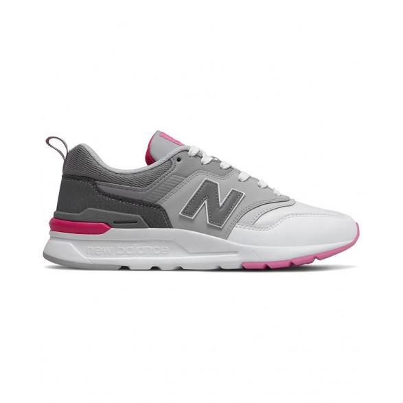 Tênis New Balance 997H Casual Feminino CW997HAX