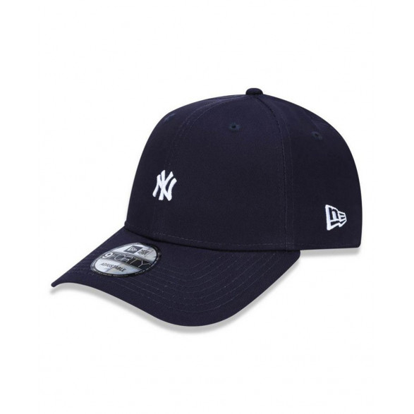 Boné New Era 940 Mini Logo New York Yankess Snapback MBV18BON340