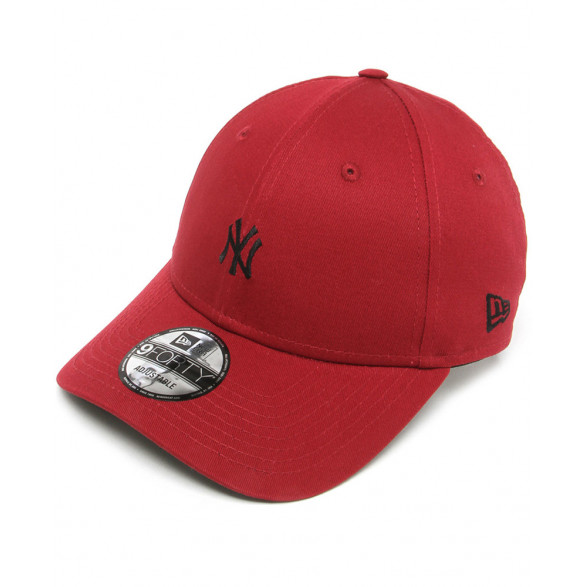 Boné New Era Snapback New York Yankees Mini Logo MBV19BON143