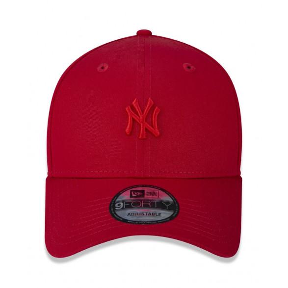 Boné New Era 940 Essentials Mini Logo New York Yankees MBV20BON065