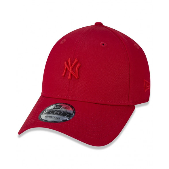 Boné New Era 940 Essentials Mini Logo New York Yankees MBV20BON065