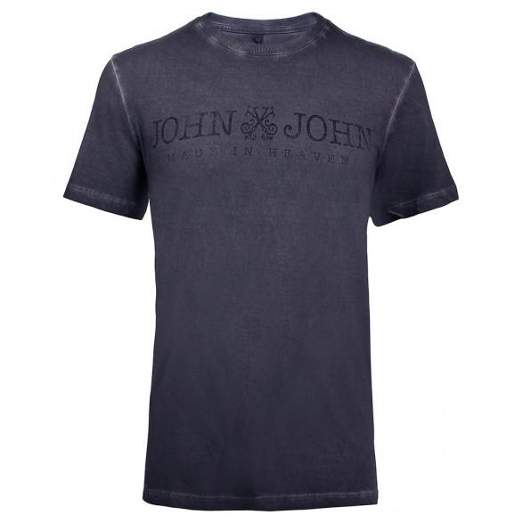 Camiseta John John Logo Masculina 42.54.2244