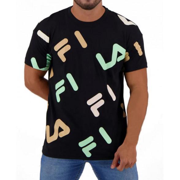 Camiseta Fila Full Colors Masculina LS180653