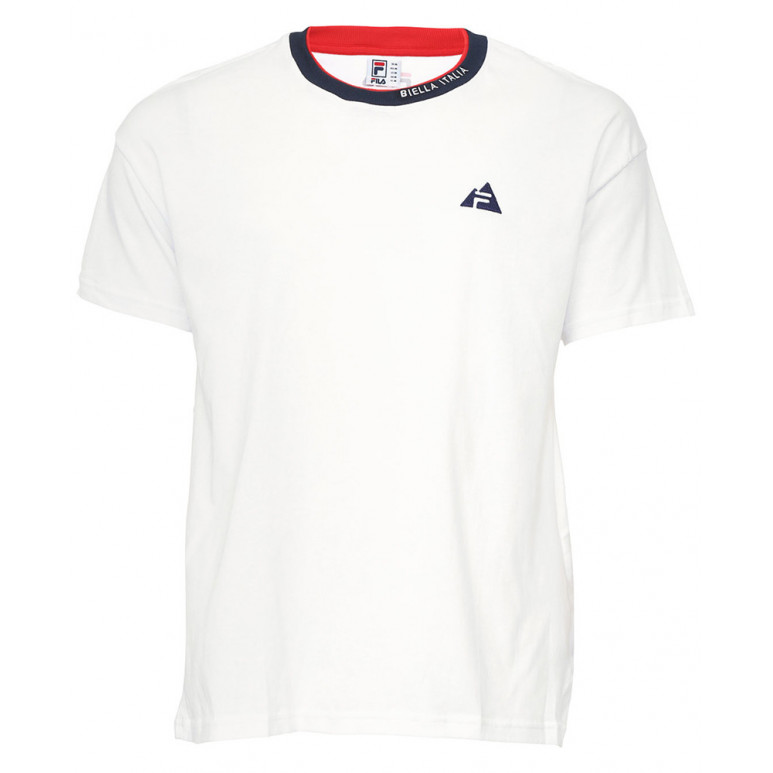 Camiseta Fila Trek Color Masculina